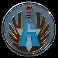 סמל בסיס בח''א 6 חצרים גרסה 1