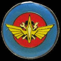 סמל טייסת תחזוקה בח''א 8 תל נוף גרסה 1