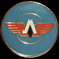 סמל טייסת תעופה בח''א 6 חצרים גרסה 2