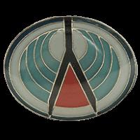 סמל יחידת בינוי בח''א 8 תל נוף גרסה 1