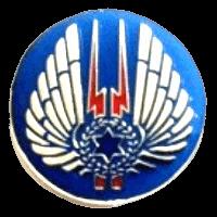 גדוד קשר 533 גרסה 1