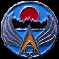 סמל בסיס כנף 10 עציון גרסה 1