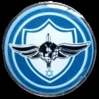 סמל היחידה לאבטחת מטוסים בחו''ל גרסה 1
