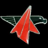 סמל טייסת חוד החנית 106 גרסה 1