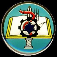 סמל טייסת מנהלה בסיס 108 גרסה 1
