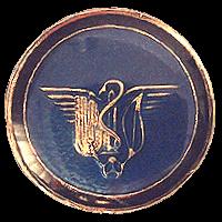 סמל טייסת מנהלה כנף 15 שדה דב גרסה 1