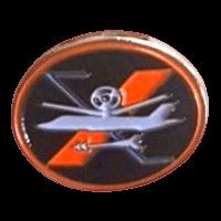 סמל טייסת מנ''ט - מרכז ניסויי טיסה 5601 גרסה 1