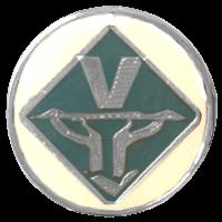 סמל טייסת תעופה בח''א 27 לוד גרסה 1