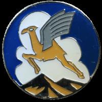 סמל טייסת 100 הגמל המעופף גרסה 2