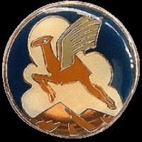 סמל טייסת 100 הגמל המעופף גרסה 4