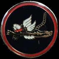 סמל טייסת 102 הנמר המעופף גרסה 1