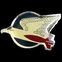 סמל טייסת 110 אבירי הצפון גרסה 1