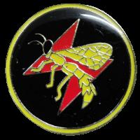 סמל טייסת 113 הצרעה גרסה 1