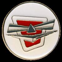 סמל טייסת 114 מובילי הלילה גרסה 1