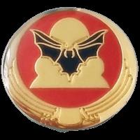 סמל טייסת 119 העטלף גרסה 1