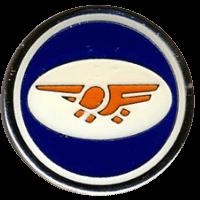 סמל טייסת 122 הנחשון גרסה 1