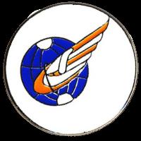סמל טייסת 135 מלכי האוויר גרסה 1