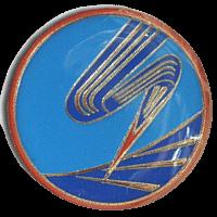סמל טייסת 190 מגע הקסם גרסה 1
