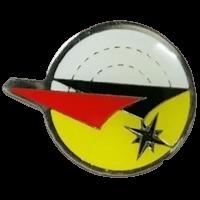 סמל טייסת 200 המל''טים הראשונה גרסה 1