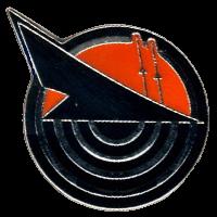 סמל טייסת 201 האחת גרסה 1