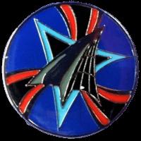סמל טייסת מאמנים 320 גרסה 1