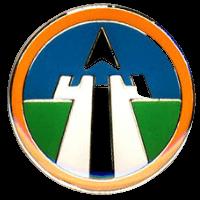 סמל יחידת בינוי בח''א 28 נבטים גרסה 1