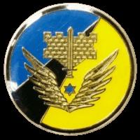 סמל יחידת בינוי כנף 15 שדה דב גרסה 1