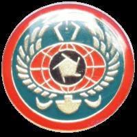 סמל יחידת שט''ל 121 גרסה 1