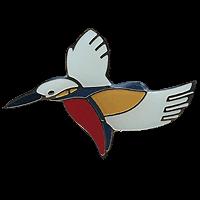 סמל יחידת שלדג 5101 גרסה 1