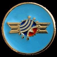 סמל י''ק - יחידת קשר 502 גרסה 1