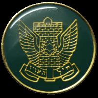סמל יחידת בינוי בח''א 27 לוד גרסה 1