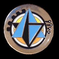 סמל בית ספר הטכני באר שבע גרסה 1