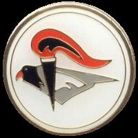 סמל בית ספר לטיסה - ביס''ט 12 גרסה 1