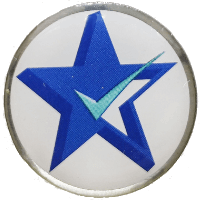 סמל יחידת האינטגרציה גרסה 1