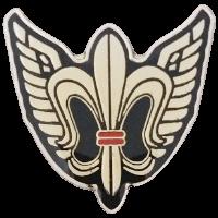 סמל להק מודיעין גרסה 1