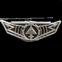 סמל לצ''ד - להק ציוד גרסה 1