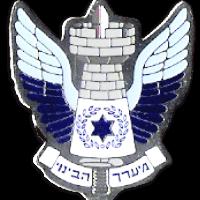 סמל מחלקת בינוי גרסה 1