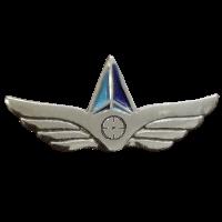 סמל מחלקת התקפה אווירית גרסה 1
