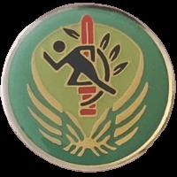 סמל ענף אימון גופני גרסה 1