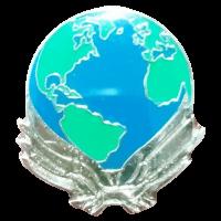 סמל תחום בין לאומי - תב''ל גרסה 1