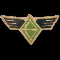 סמל גדנ''ע אוויר ראשון גרסה 1