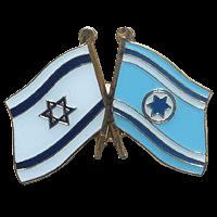 סמל דגלים חיל האוויר וישראל גרסה1