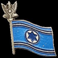 סמל דגל חיל האוויר גרסה 3
