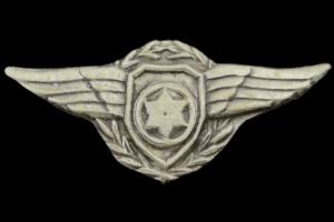 סמל דש חיל האוויר גרסה 1