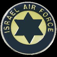 סמל חיל האוויר באנגלית גרסה 1