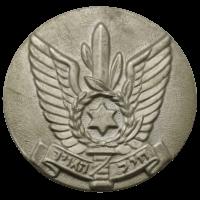סמל חיל האוויר כללי גרסה 2