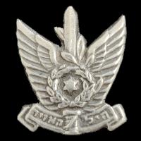 סמל חיל האוויר מוקטן גרסה 5