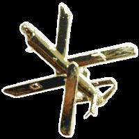 סמל חימוש משוטט הירו 1 גרסה 1