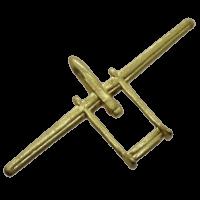 סמל כטמ''מ 'שובל' גרסה 1