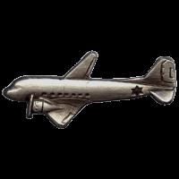 סמל מטוס 'דקוטה' גרסה 1